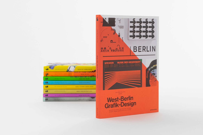 A5 09 West Berlin Grafik Design Cover C