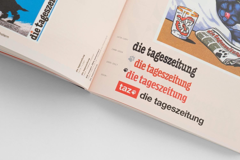 A5 09 West Berlin Grafik Design Detail B