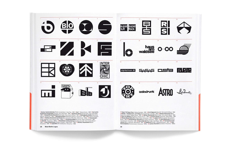 A5 09 West Berlin Grafik Design Inside F