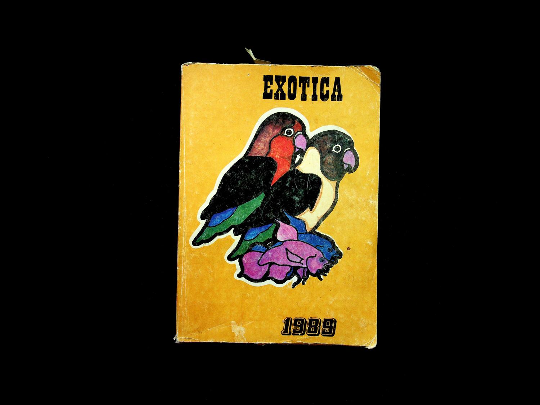 Almanah Exotica 1989