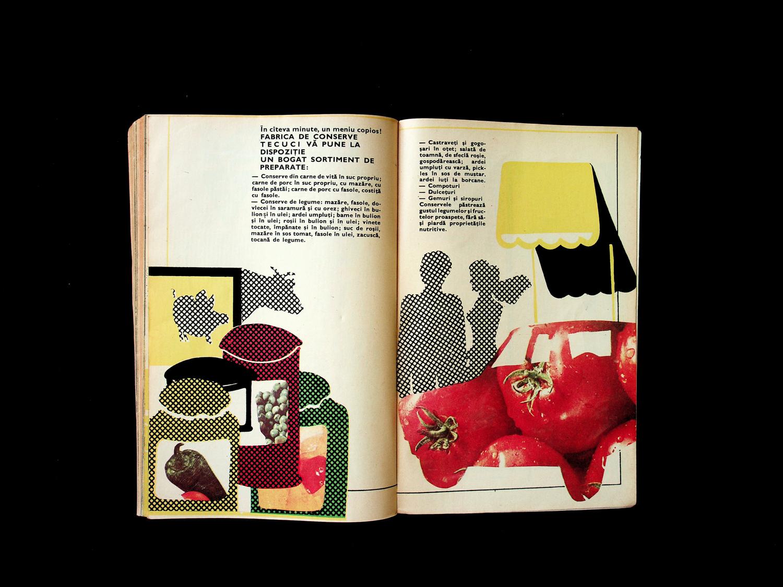 Almanah Femeia 1971 2