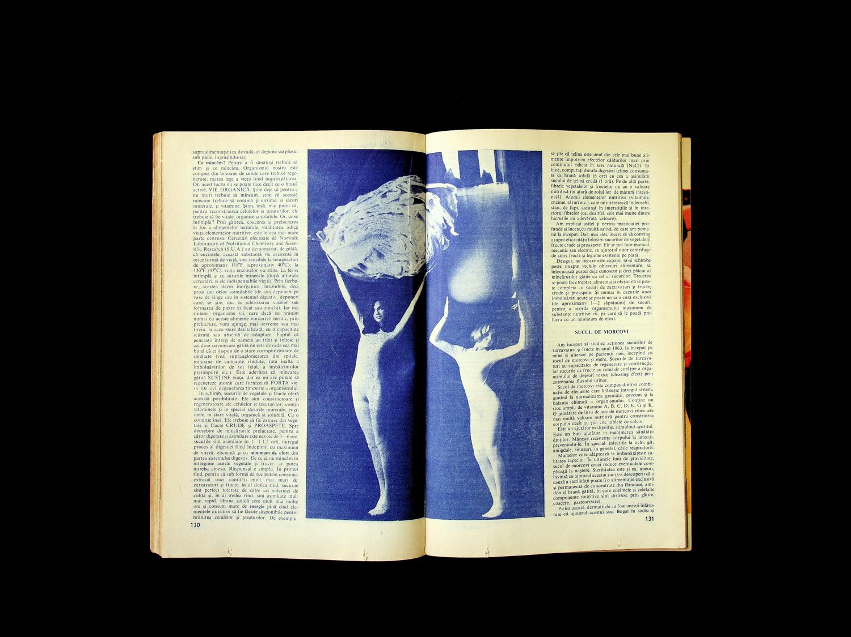 Almanah Femeia 1976 copy