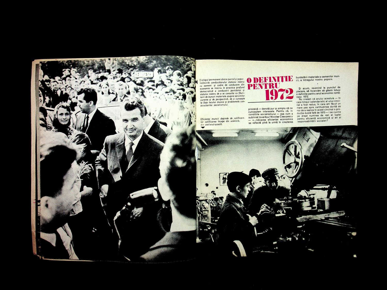 Almanah Flacara 1973