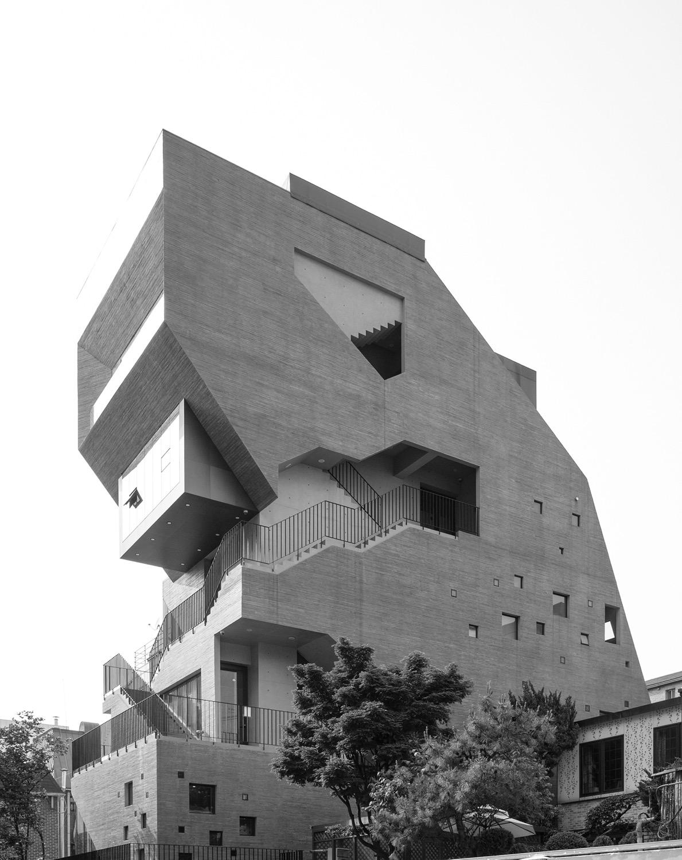 Concrete Seoul 4
