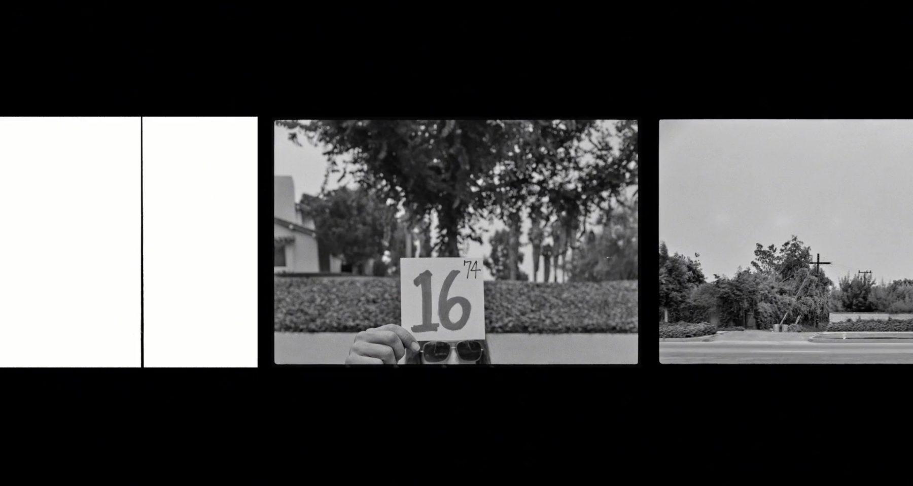 Ed Ruscha Motorized Photographs Of Sunset Blvd 4