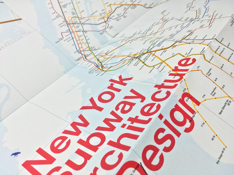 NY Subway 3