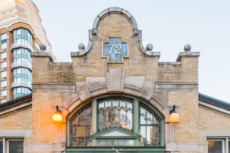 NY Subway 6