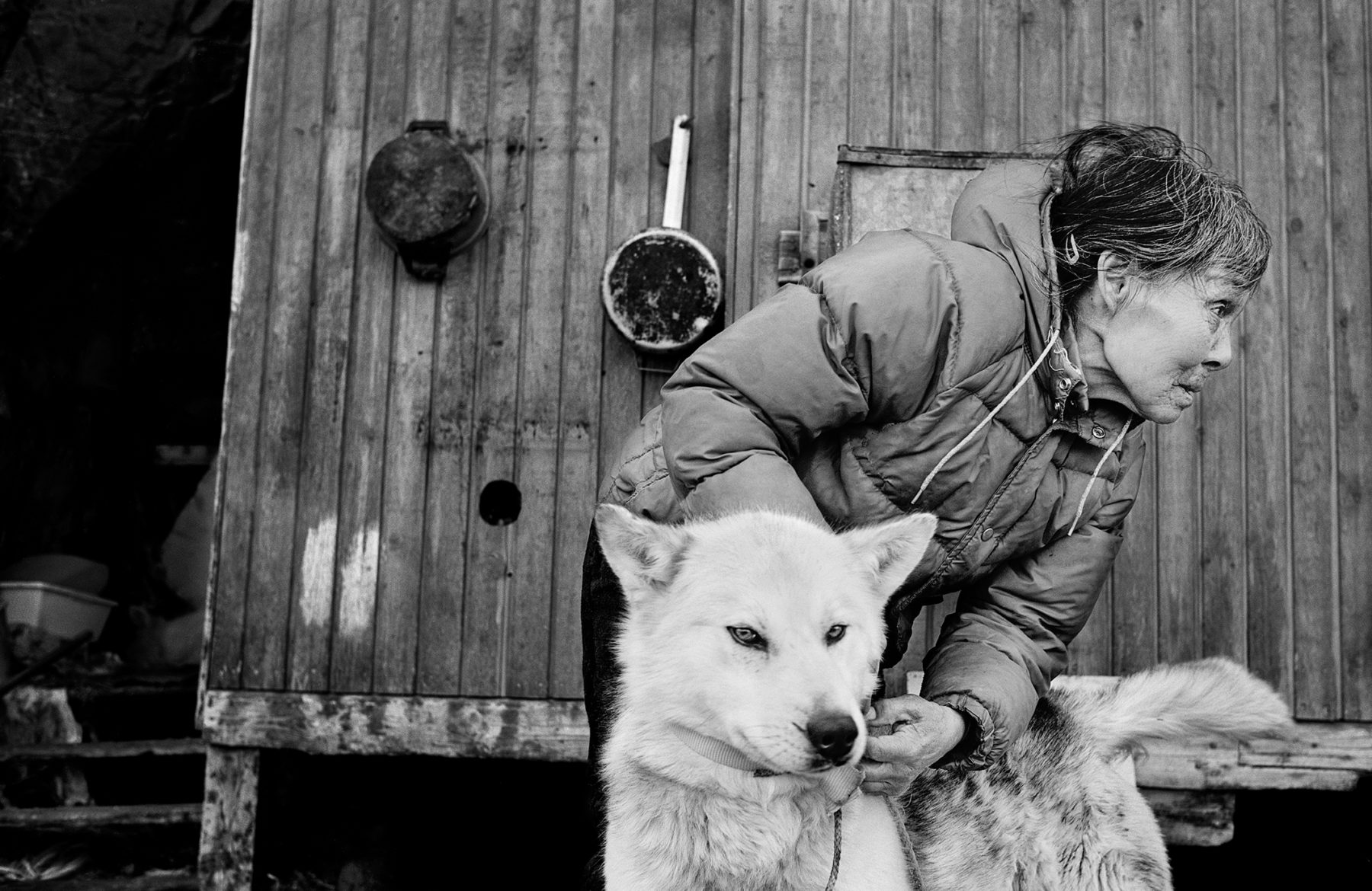 Ragnar Axelsson Faces of the north 0014