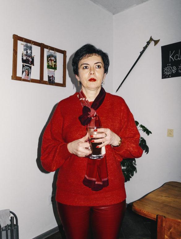 Sona Maletz aperitivo