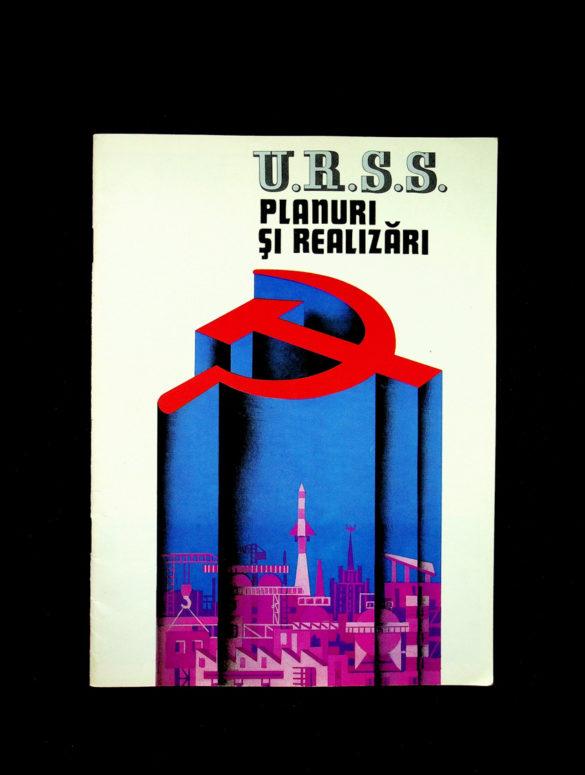URSS 1981 Plans and Achievements