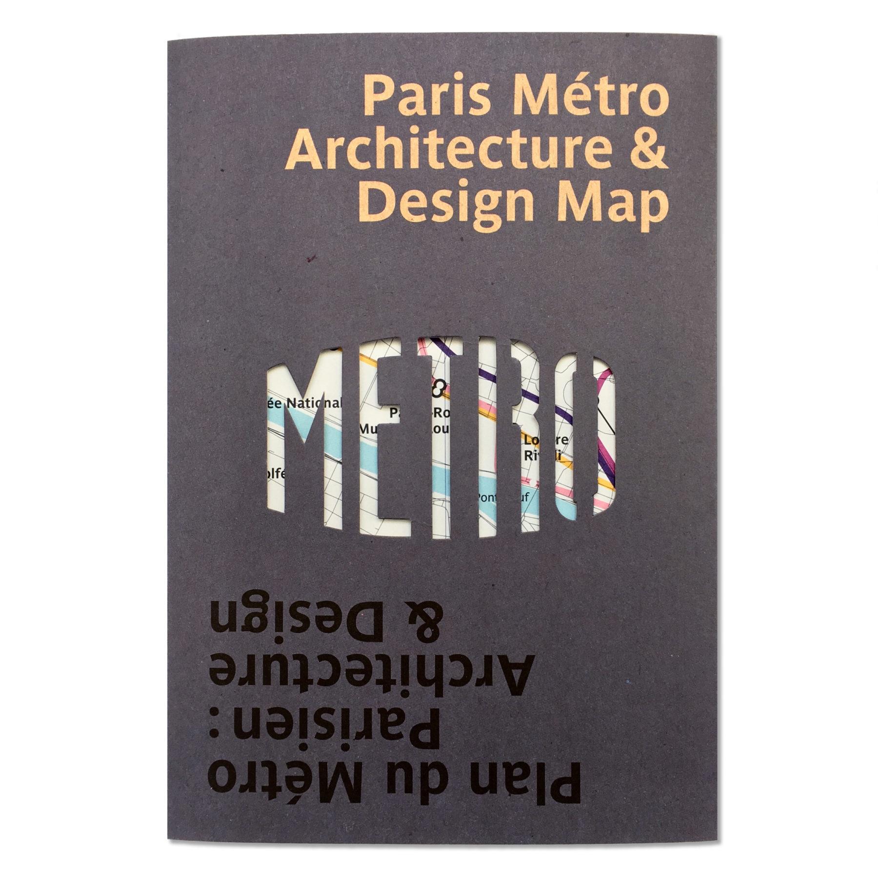 paris metro 5