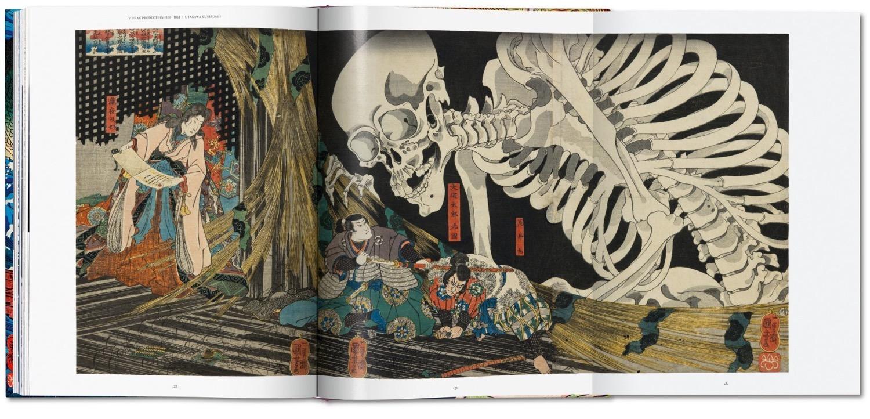 taschen japanese woodblock prints 10