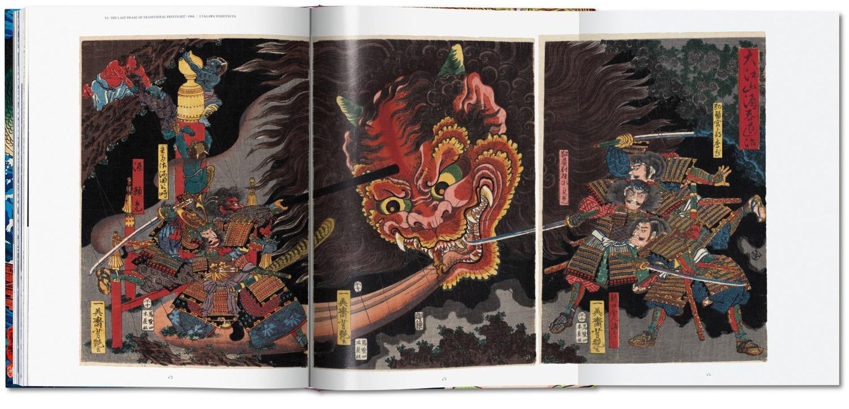 taschen japanese woodblock prints 11