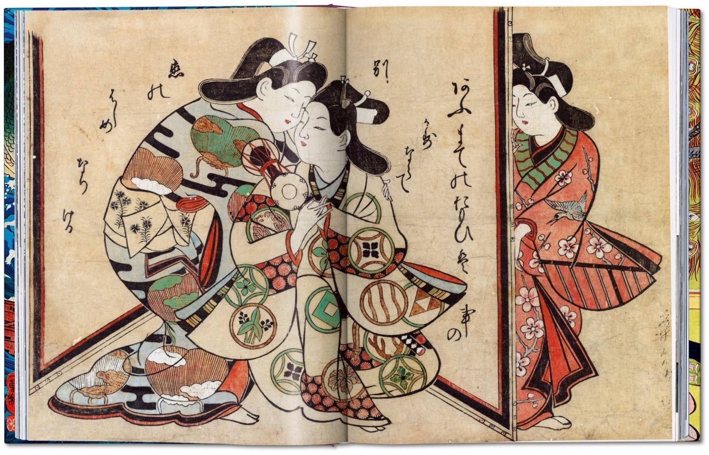 taschen japanese woodblock prints 4
