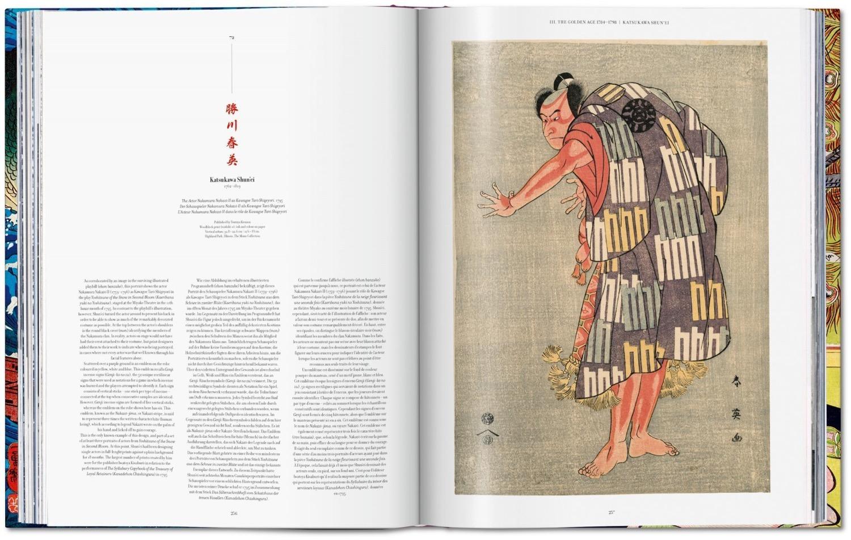 taschen japanese woodblock prints 5