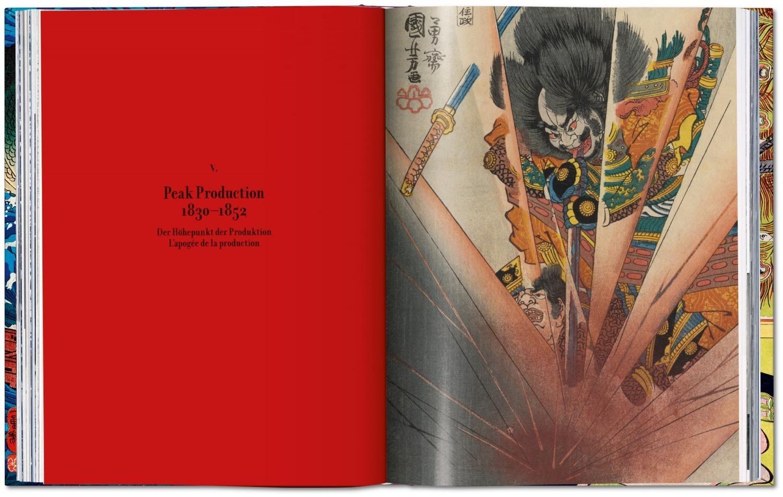 taschen japanese woodblock prints 6