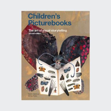 Childrens Picturebooks 1