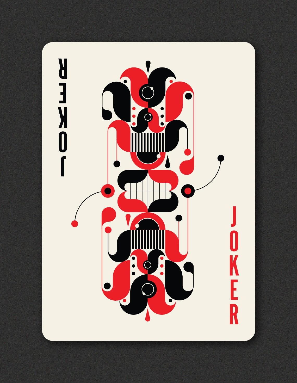 Messymod playing cards 2