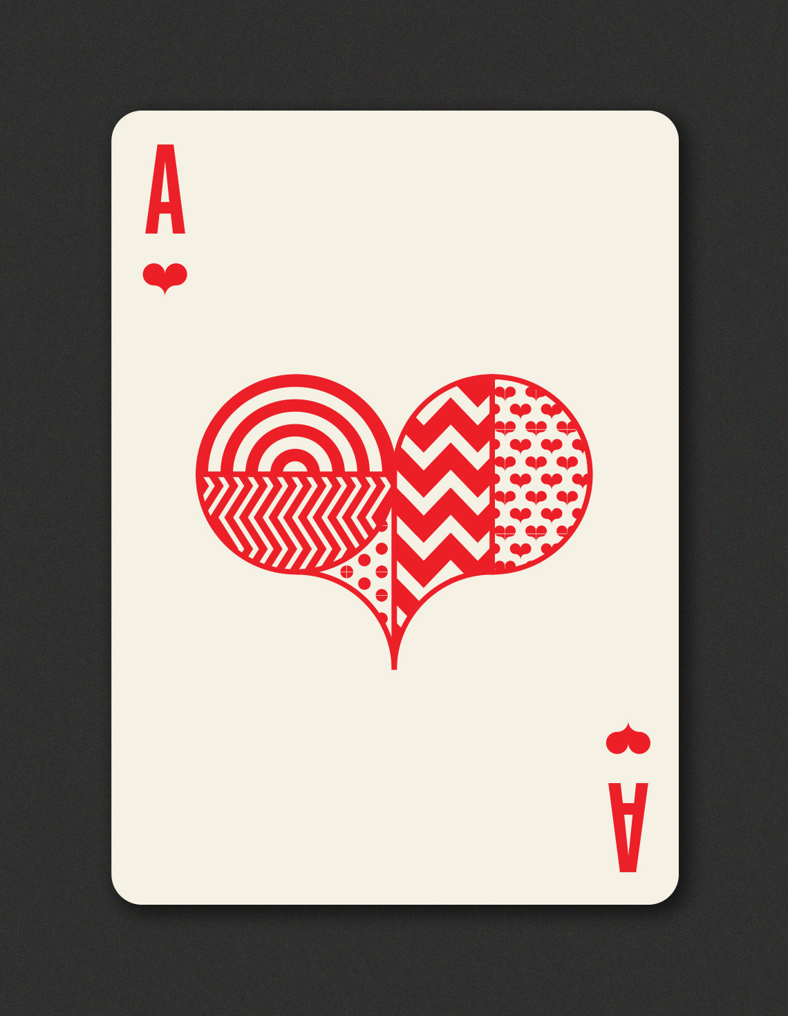 Messymod playing cards 3