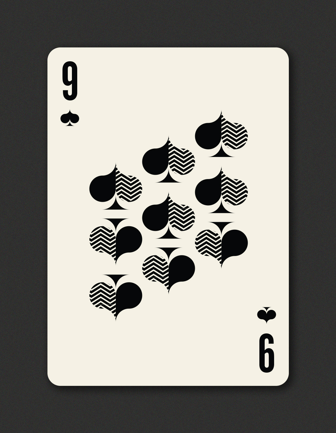 Messymod playing cards 4