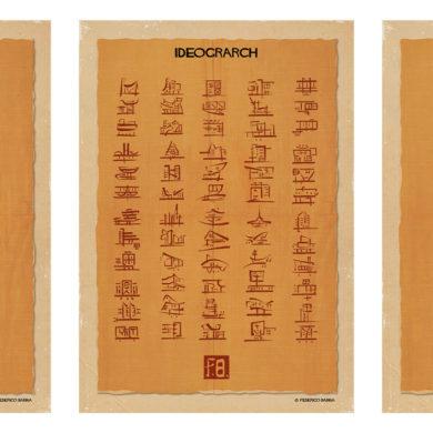 ideograrch cover