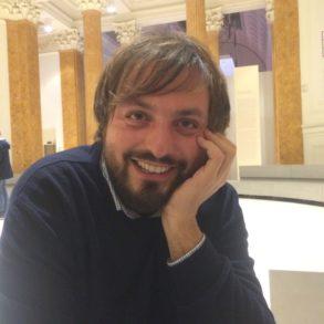 Luca Fracassi