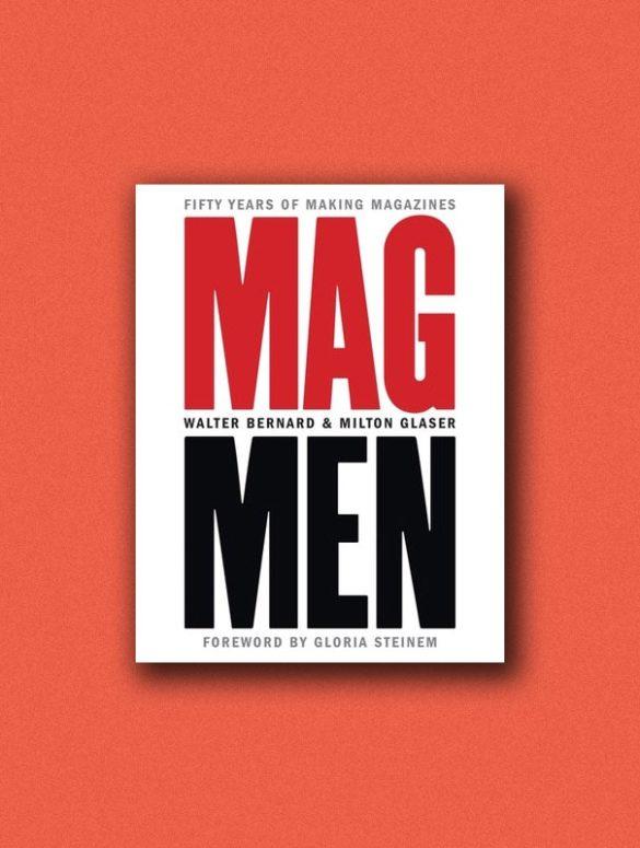 mag men cover
