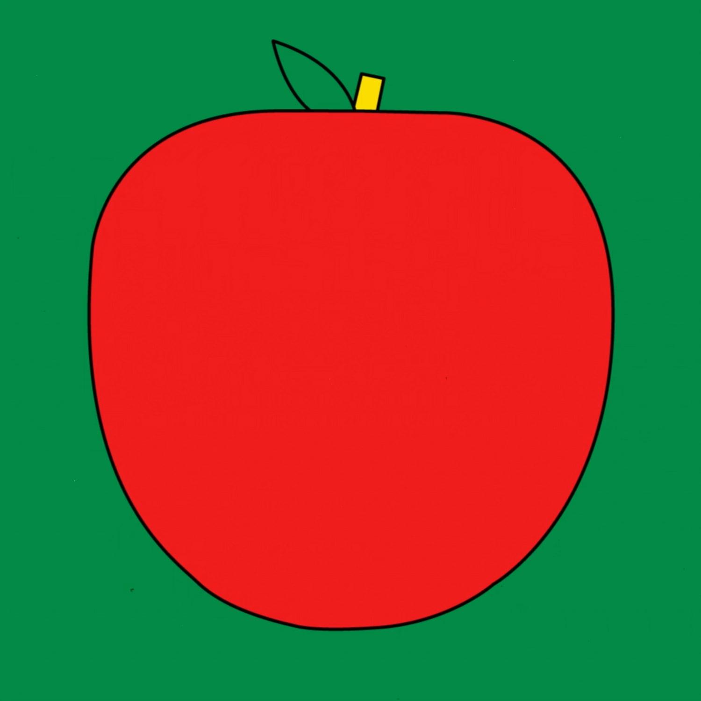 The Big Apple 1