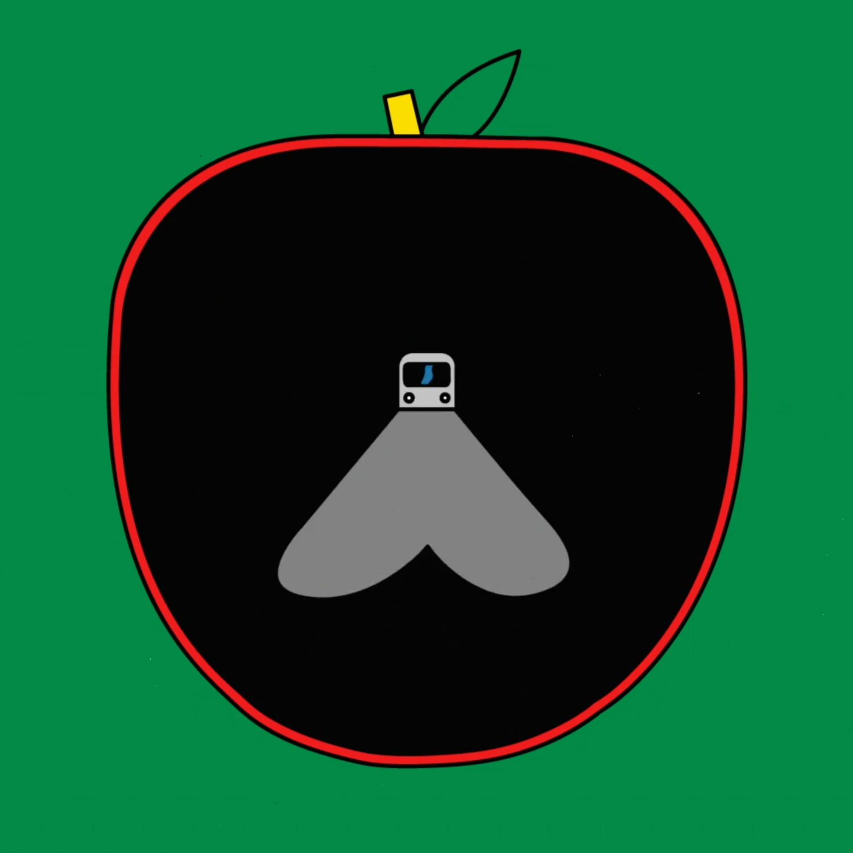 The Big Apple 2