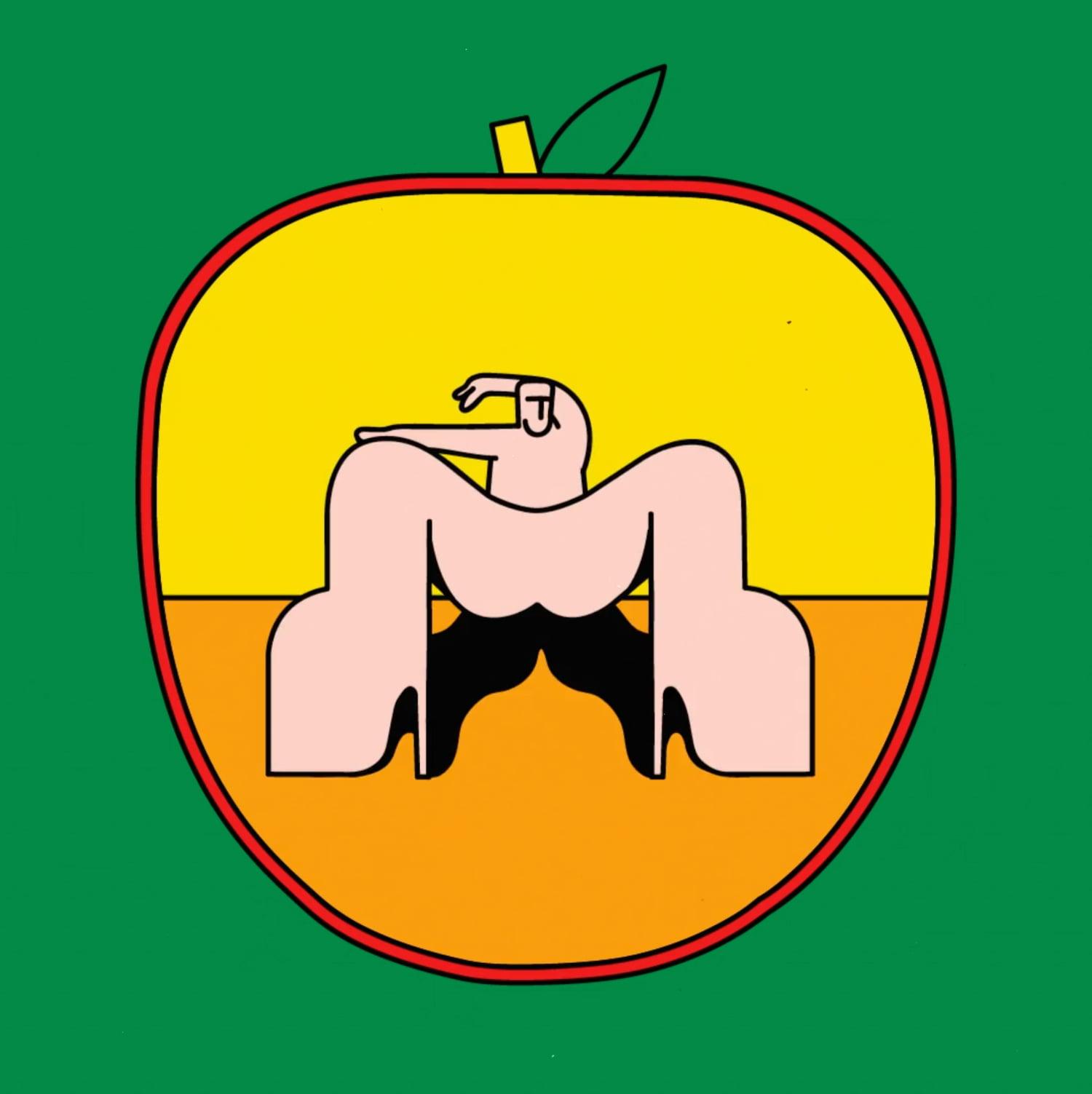 The Big Apple 3