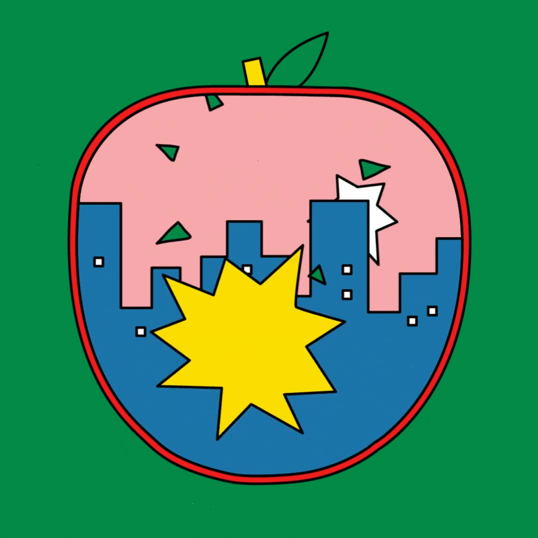 The Big Apple 4