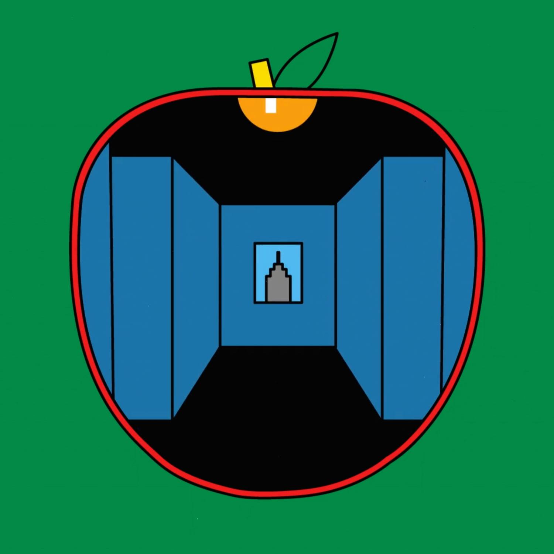 The Big Apple 5