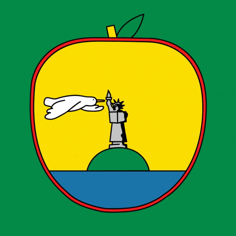 The Big Apple 7