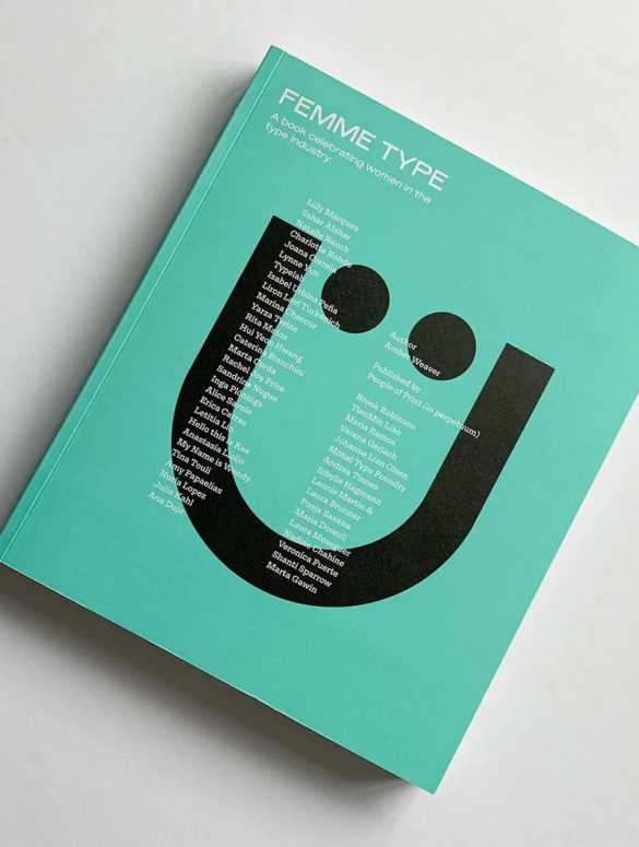 femme type new edition 1
