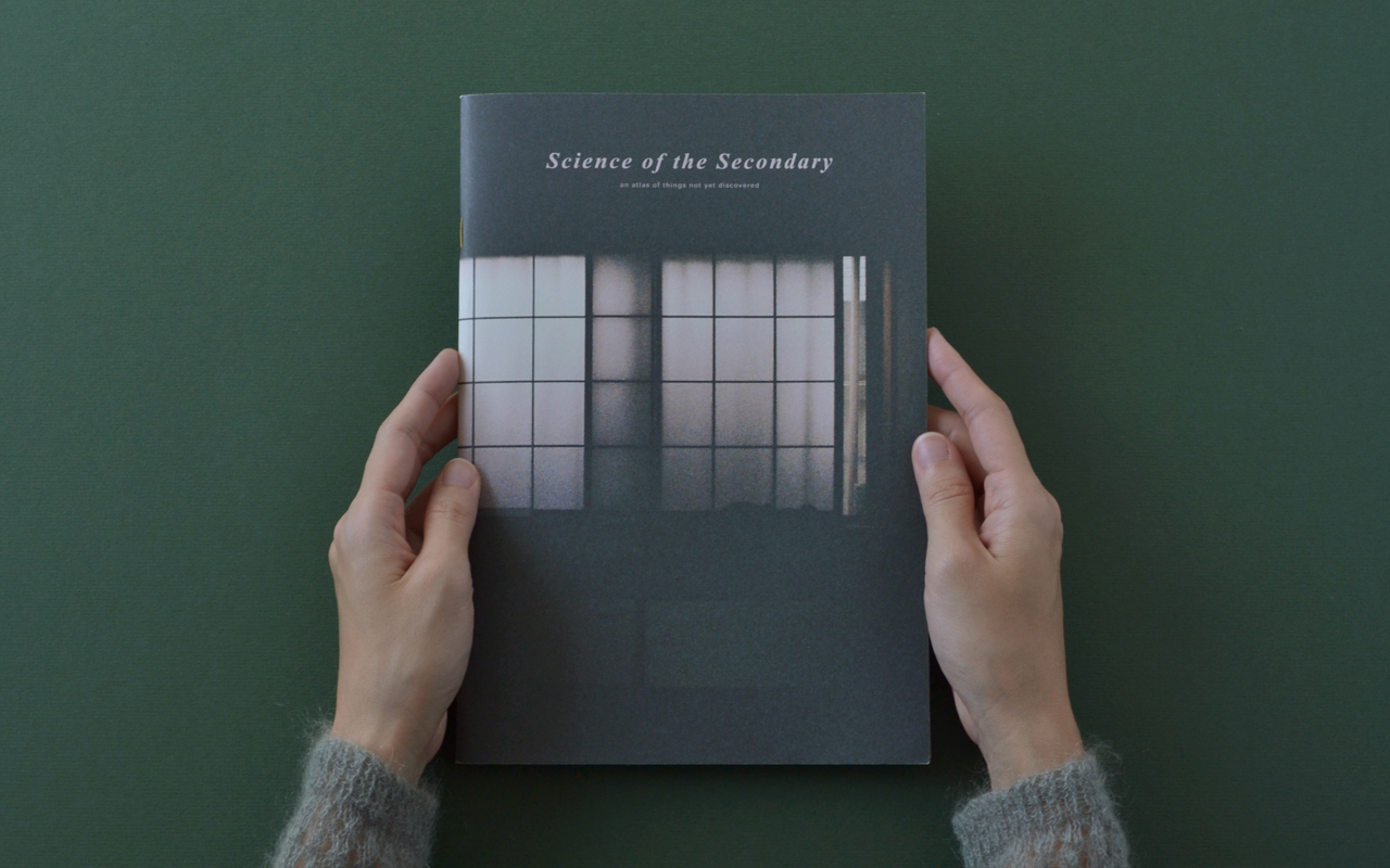 science of the secondary window 1