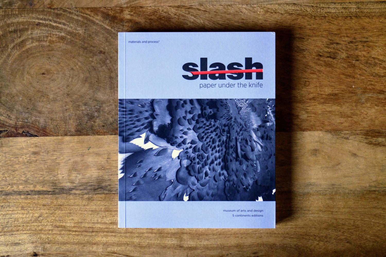 slash 5 continents editions 1