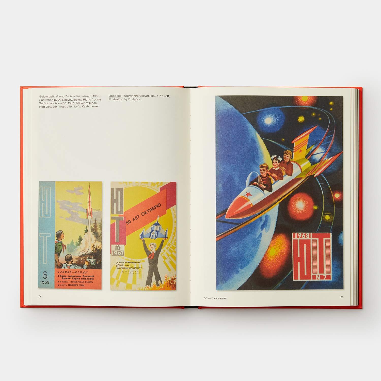 soviet space graphics phaidon 4