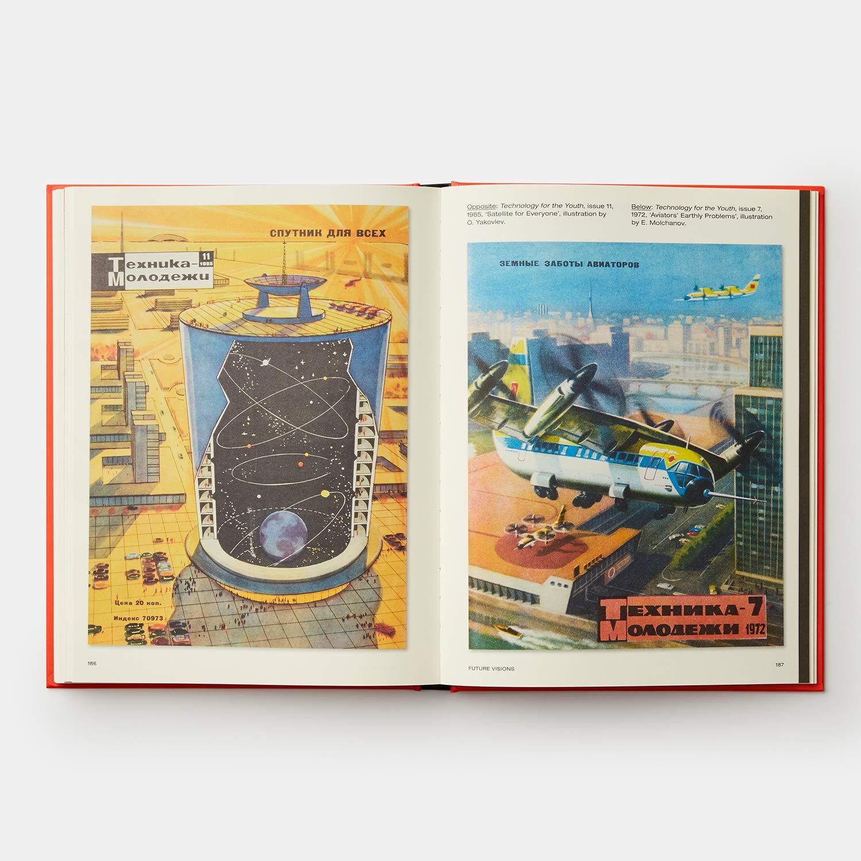 soviet space graphics phaidon 7