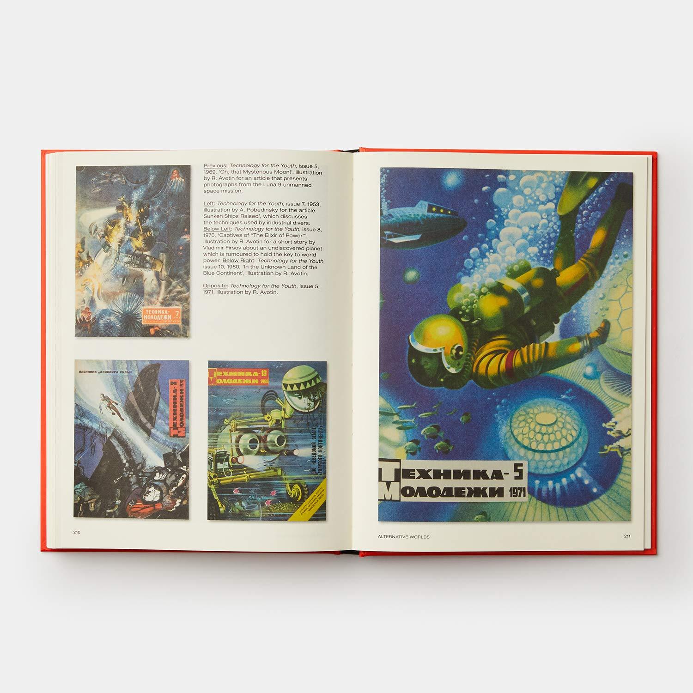 soviet space graphics phaidon 8