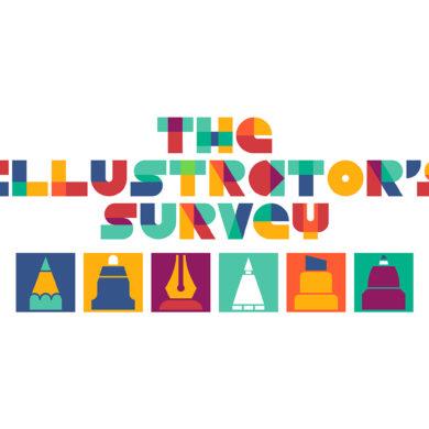 the illustrators survey 2020