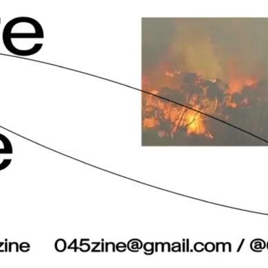 045zine call 1