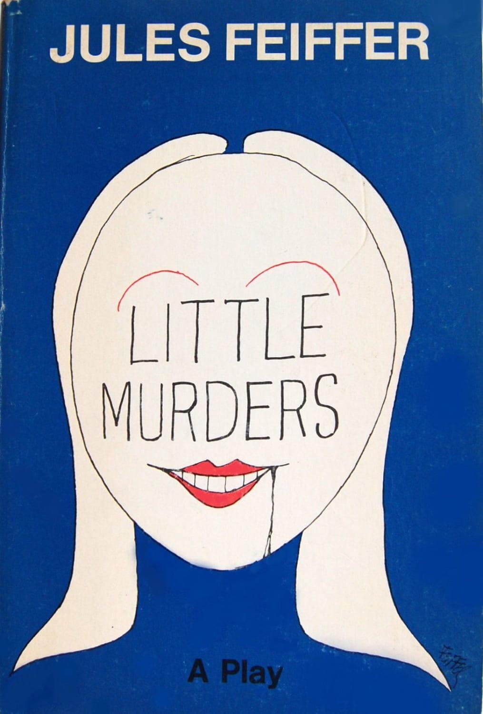 Little Murders 1968