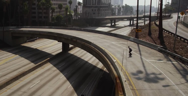 Skateboarding In A Global Pandemic 1