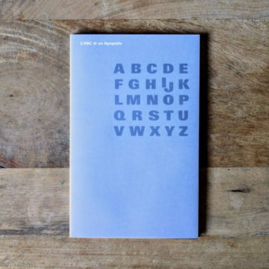 abc di un tipografo ronzani editore 1