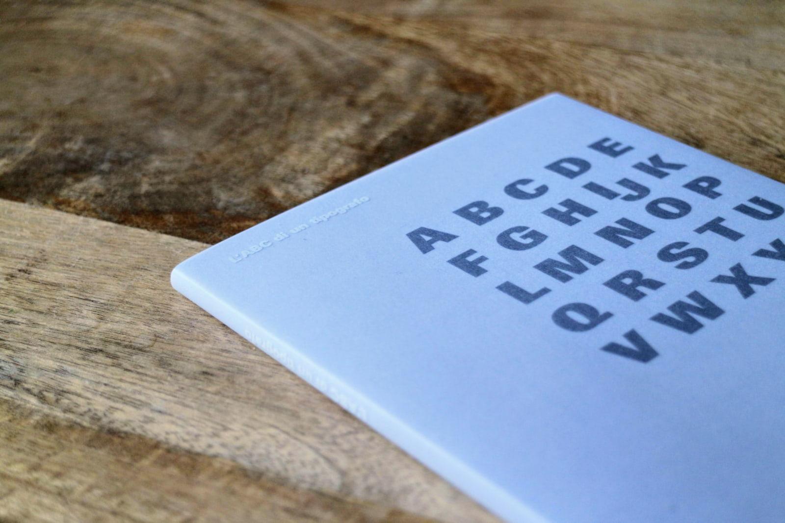 abc di un tipografo ronzani editore 2