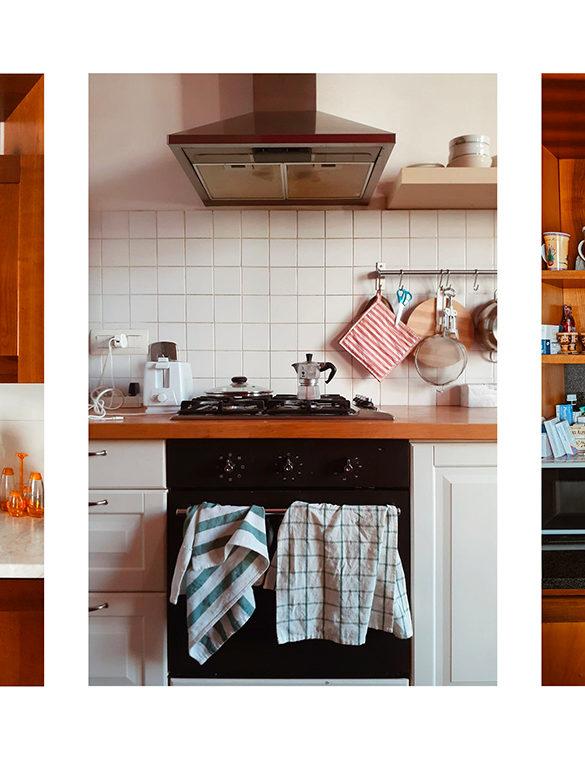 paola ressa cucine