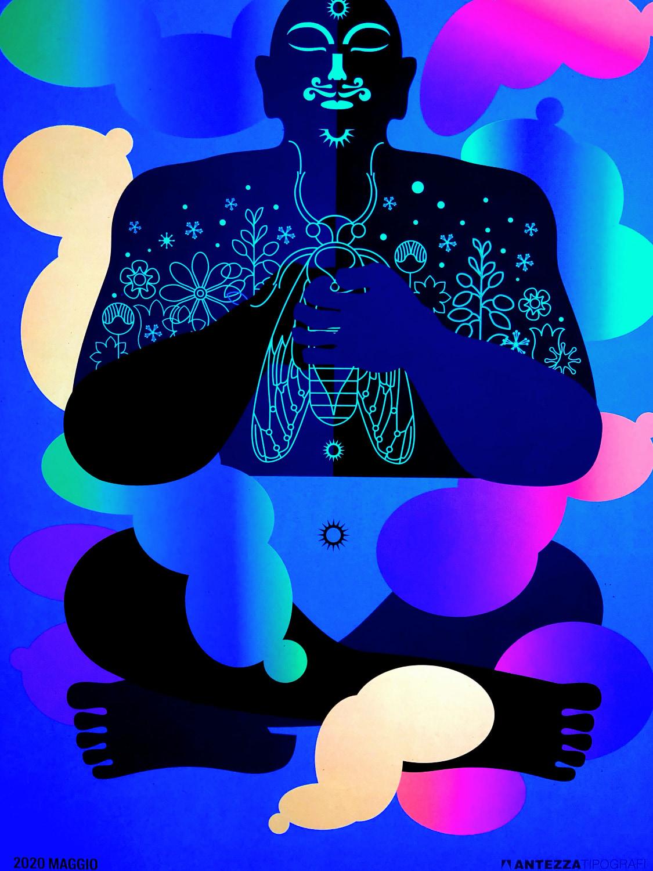 storie a colori antezza bubbico lamp 1