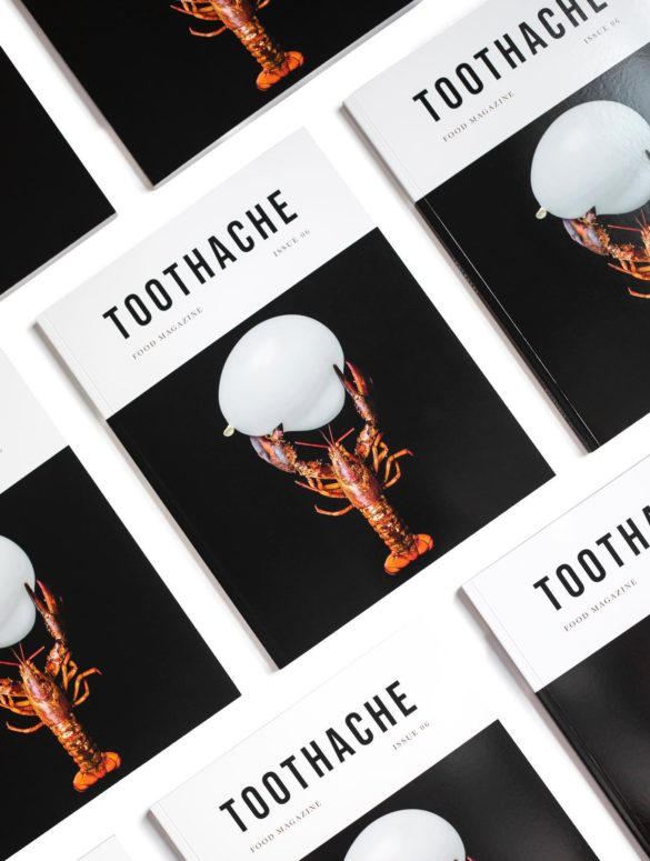 toothache 6 1