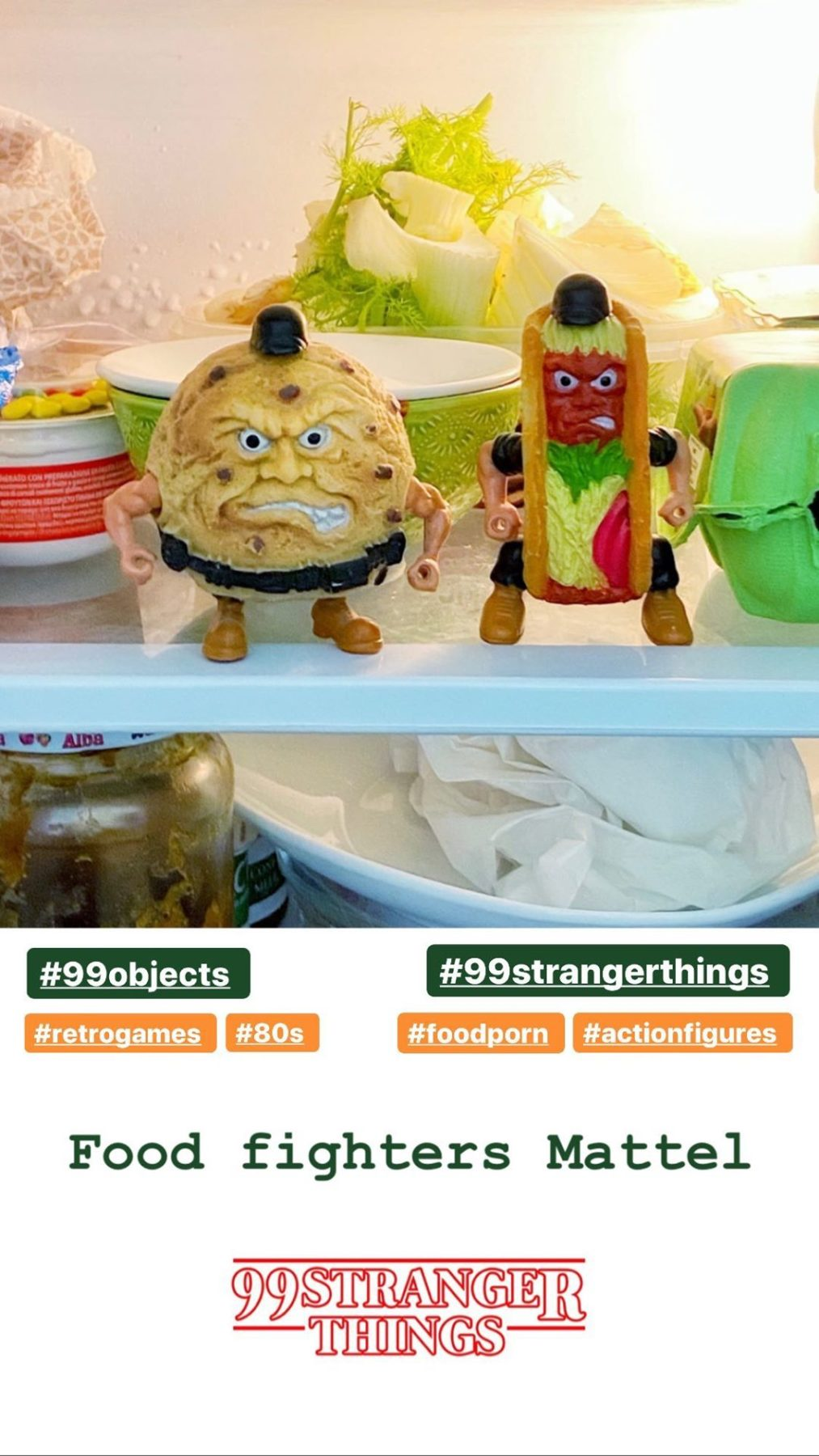 99objects 99strangerthings 15