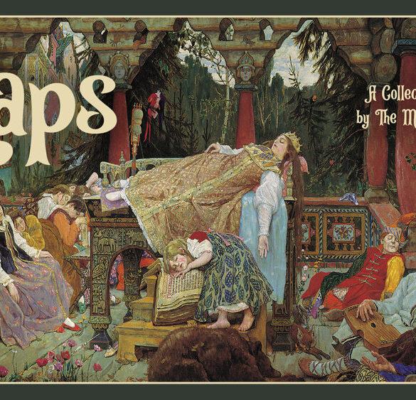 The Mercadantes naps